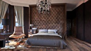 HotelSpaDesign bedroom